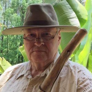 Jim Becker