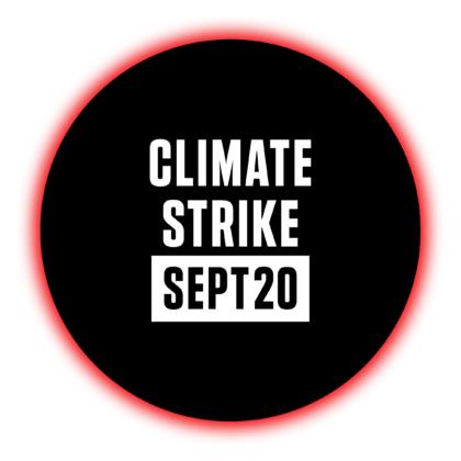 Climate Strike Sept 20
