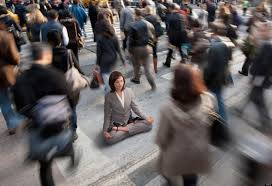 meditation in daily life